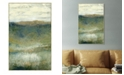 "Melissa Van Hise Into the Valley II Framed Canvas Wall Art - 23"" x 36"" x 2"""
