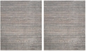 Safavieh Valencia Gray and Multi 9' x 12' Area Rug