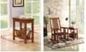 Acme Furniture Jayme Side Table