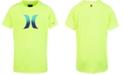 Hurley Big Boys Ombré Icon UPF Shirt
