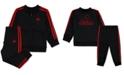 adidas Toddler Boys 2-Pc. Home Run Jacket & Pants Set