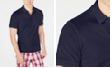 Club Room Men's Slim-Fit Stretch Polo, Created for Macy's