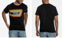 Wrangler Men's Rainbow Logo Graphic T-Shirt