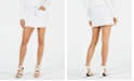 STS Blue Emily Button-Front Denim Skirt