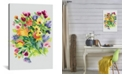 "iCanvas ""Autumn Bouquet"" By Kim Parker Gallery-Wrapped Canvas Print - 26"" x 18"" x 0.75"""