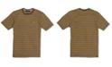 Volcom Big Boys Moore Stripe T-Shirt