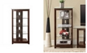 Coaster Home Furnishings Cecil 4-Tier Media Tower