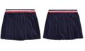 Polo Ralph Lauren Toddler Girls Pleated Ponté Knit Skirt