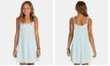 Billabong Big Girls Floral-Print Tank Dress