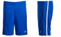 Champion Toddler Boys Contrast-Stripe Shorts