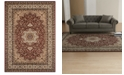Kenneth Mink CLOSEOUT! KM Home Rugs, Princeton Ardebil Red