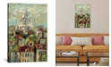 "iCanvas Spring in Paris I by Silvia Vassileva Gallery-Wrapped Canvas Print - 18"" x 12"" x 0.75"""