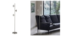 NOVA of California NOVA Lighting  Laurel Accent Floor Lamp