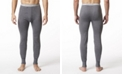 Stanfield's Men's 2 Layer Cotton Blend Thermal Long Johns