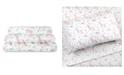 Tadpoles 3-Piece Toddler Sheet Set