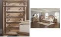 Coaster Home Furnishings Ilana 6-Drawer Chest