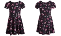 Epic Threads Toddler Girls Love & Rainbows Dress, Created for Macy's