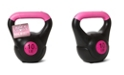 Juicy Couture Single Kettlebell