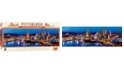 MasterPieces Puzzle Company Masterpieces Pittsburgh 1000 Piece Panoramic Puzzle