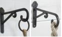 VIP Home & Garden Small Metal Planter Hook