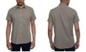 Kenneth Cole Men's Paisley-Print Shirt