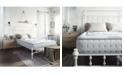 "Sleep Trends Rubi Full 10.5"" Wrapped Coil Hybrid Firm Pillow Top Mattress"