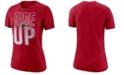 Nike Women's Atlanta Falcons Dri-FIT Local T-Shirt