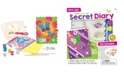 Masterpieces, Inc. Masterpieces Works of Ahhh, Secret Diary Paint Kit