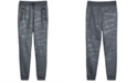 Ring of Fire Big Boys Camouflage Moto Joggers, Created for Macy's
