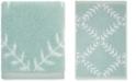 "kate spade new york Fern Trellis Cotton 18"" x 27"" Hand Towel"