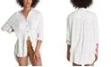 Billabong Easy Movin Button-Front Shirt