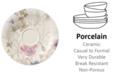 Villeroy & Boch Dinnerware, Mariefleur Gris Breakfast Cup Saucer
