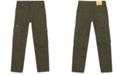 WeSC Men's Tapered Utility Pants