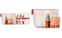 Clarins 4-Pc. Double Serum & Extra-Firming Gift Set