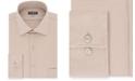 Van Heusen Men's Flex Classic/Regular-Fit Stretch Wrinkle-Free Nailshead Print Dress Shirt