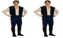 BuySeasons Buy Seasons Men's Star Wars Deluxe Han Solo Costume
