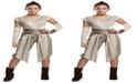 BuySeasons Buy Seasons Women's Star Wars: The Force Awakens Deluxe Rey Costume