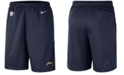 Nike Men's Los Angeles Chargers Coaches Shorts