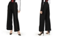 INC International Concepts INC Studded Wide-Leg Pants, Created For Macy's