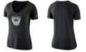 Nike Women's Oakland Raiders Historic Logo T-Shirt