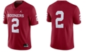 Nike Men's Oklahoma Sooners Limited Football Jersey