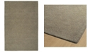 "Kaleen Textura TXT06-75 Gray 5' x 7'9"" Area Rug"