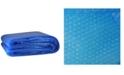 Northlight 17.4' Rectangular Floating Swimming Pool Solar Cover