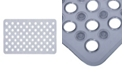 Kenney Non-Slip Tub Mat with Suction Cups