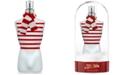 Jean Paul Gaultier Men's Le Male Collector's Snow Globe, 4.2-oz., Created for Macy's