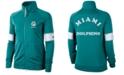 Nike Women's Miami Dolphins Historic Jacket