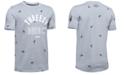 Under Armour Big Boys SC30 Threezy-Print T-Shirt
