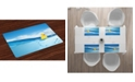 Ambesonne Rubber Duck Place Mats, Set of 4