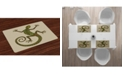 Ambesonne Reptile Place Mats, Set of 4