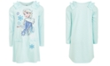 Evy of California Disney® Little Girls Embellished Elsa Dress
